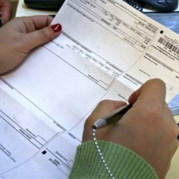 Киевлянам выставят новые счета по ЖКХ из-за проблемных счетчиков