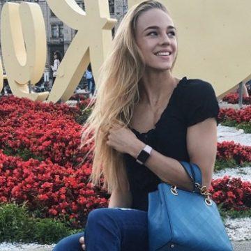 Дарья Билодид: ТОП-фото самой красивой дзюдоистки