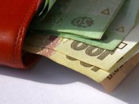 Долг по зарплате в Украине в августе 2018г сократился на 0,8%