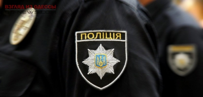 В Одессе задержали уличного грабителя