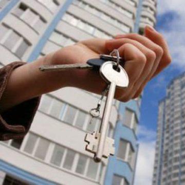 В ноябре стоимость квадратного метра в новостройках столицы начала расти