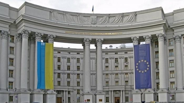 Украина направила РФ ноту протеста из-за призыва крымчан в армию страны-агрессора