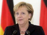 Процесс объединения Германии до сих пор не завершен – Меркель