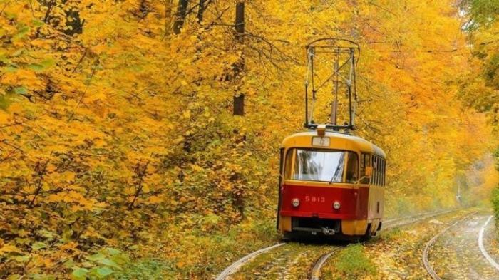 Сентябрь в Киеве стал одним из самых теплых за последние 137 лет
