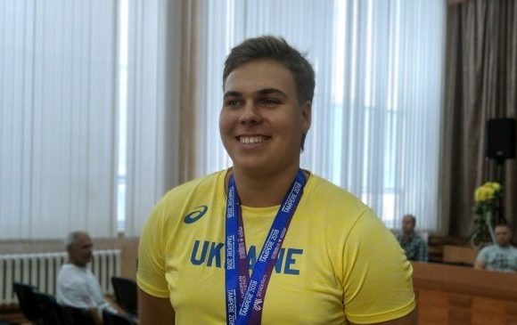 Кто понесет флаг Украины на Олимпийских играх