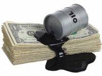 Цены на нефть ускорили падение на данных о запасах, Brent опустилась ниже $80 за баррель