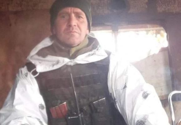 Офицер-сепаратист забил до смерти командира разведвзвода на Донбассе