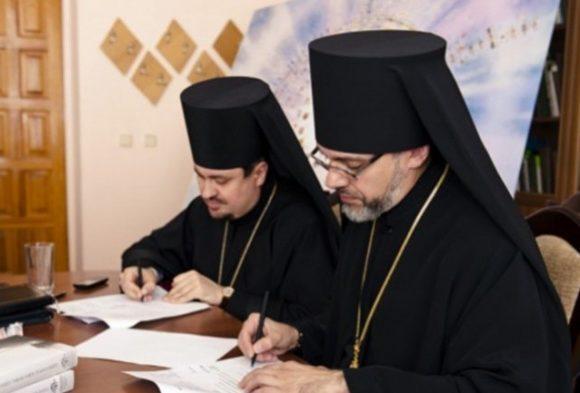 Экзархи Вселенского патриархата работают над последним этапом предоставления автокефалии