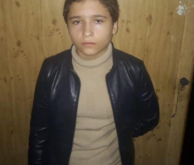 В Одессе сбежала девочка: нужна помощь в поисках