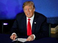 Трамп заявляет о готовности Индии начать переговоры по торговле