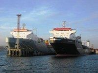 Risoil сообщает о 5-дневном блокировании работы терминала в Черноморском морпорту