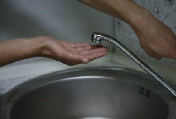 Власти пообещали киевлянам дать горячую воду через 3-4 дня
