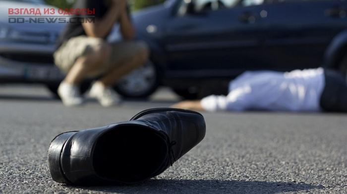 В Одесской области задержали водителя, насмерть сбившего соседа