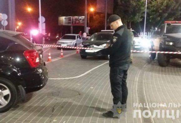 «Разборки бандитов»: раненый в Одессе активист не имеет отношения к Автомайдану