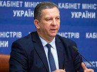 Рева: Около 923 тыс. домохозяйств в Украине показали «нулевые» доходы при оформлении субсидии