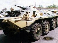 В оборонном секторе Украины прогнозируют срыв ГОЗ на 2018г по поставкам ВСУ бронетехники