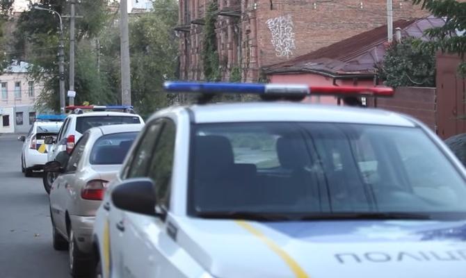 В Днепре неизвестный убил прокурора (ВИДЕО)