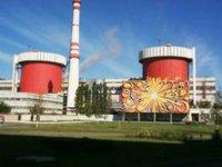 На Южно-Украинской АЭС подключили к энергосистеме 3 энергоблок