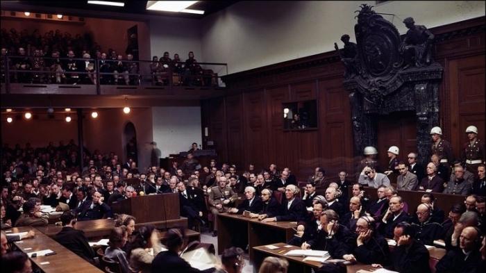 Всіх не перевішати: Чому в СРСР не говорили правду про Нюрнберзький процес