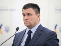 Климкин о санкциях РФ: Это начало сериала о попытке влиять на Украину перед выборами и после них