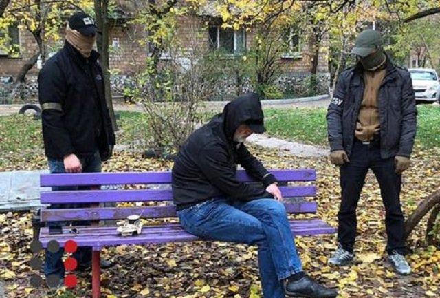 В Киеве задержали экс-главу Апелляционного суда Крыма, работавшего на РФ