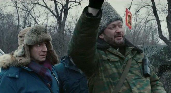 Фильм «Донбасс» получил еще одно признание в Испании