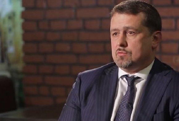 Обратитесь к Семочко: разведка не сообщила сколько заработал одиозный топ-чиновник