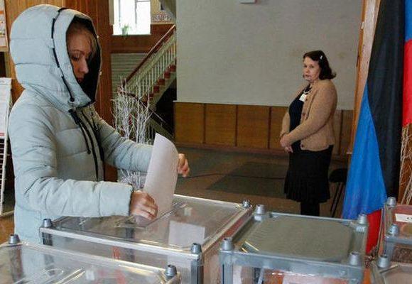 Госдеп США назвал «выборы» на Донбассе фарсом, и пообещал наказать санкциями
