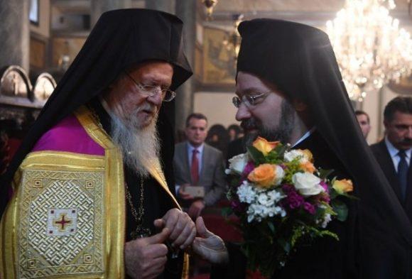 Религиозный национализм: в Константинополе не согласны с названием автокефальной церкви
