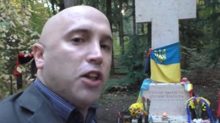 Кремлевский пропагандист Филлипс провоцировал на драку посла Украины в Австрии