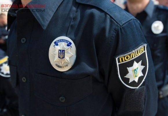 В Одессе задержали грабителя-иностранца