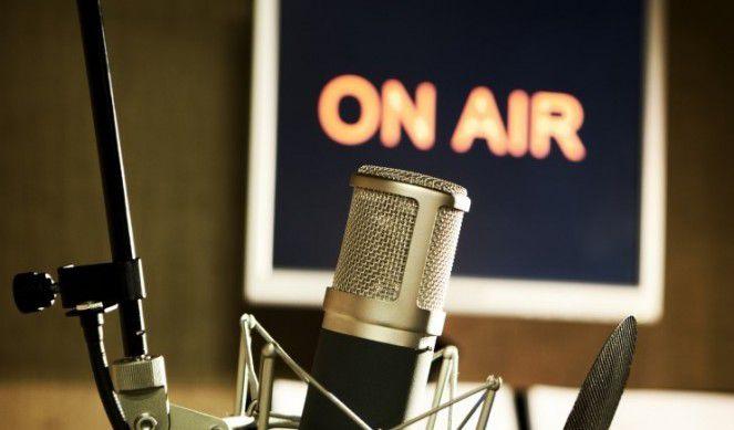 16 ноября — День работников телевидения и радиовещания в Украине