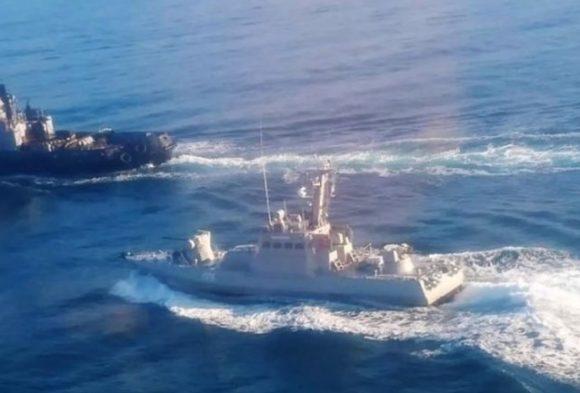 Оккупанты не отвертятся: Обнарадовано фото поврежденного Россией украинского катера