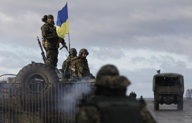 Бердянск и Мариуполь: готова ли Украина отразить новую агрессию