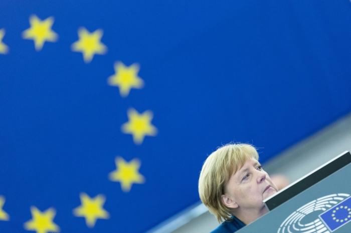 Европа по вопросу Донбасса ведет себя по-джентльменски: что делать Украине