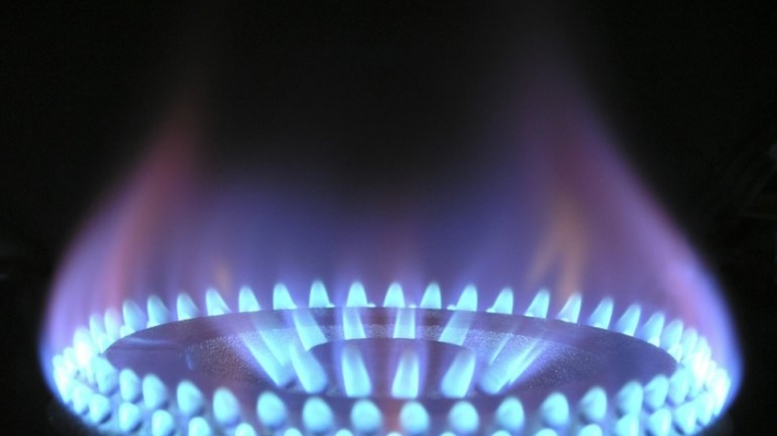С 1 ноября цена на газ взлетела почти на четверть