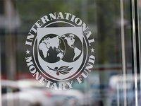 Новая программа МВФ будет способствовать макрофинансовой стабильности в Украине и успешным выплатам по внешнему долгу — банкиры