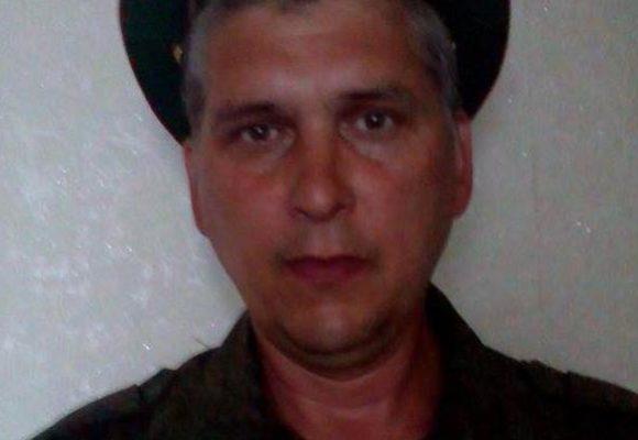 Проклятие работает: на Донбассе погиб боевик, топтавший украинский флаг