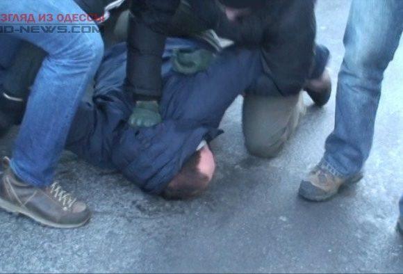 В Одессе подростки попали в руки полиции: подробности