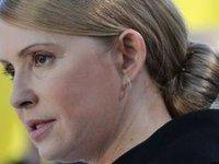 Тимошенко предлагает снизить барьер на парламентских выборах минимум до 2%