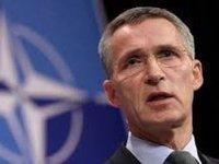 НАТО рассчитывает принять в будущем в свой состав Украину и Грузию — Столтенберг