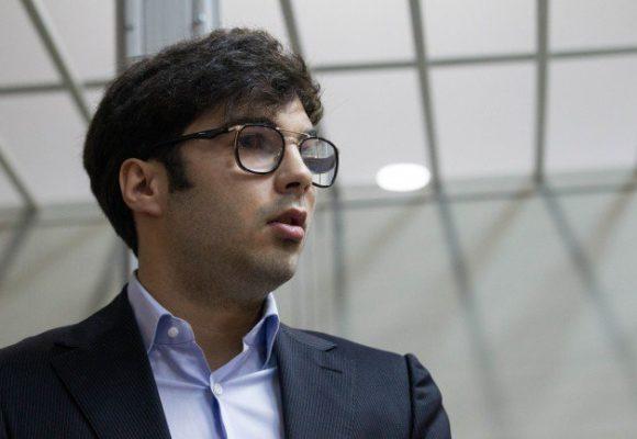 Сбивай еще: суд вернул права Шуфричу-младшему
