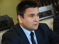 Климкин отправляется на министерские заседания НАТО и ОБСЕ