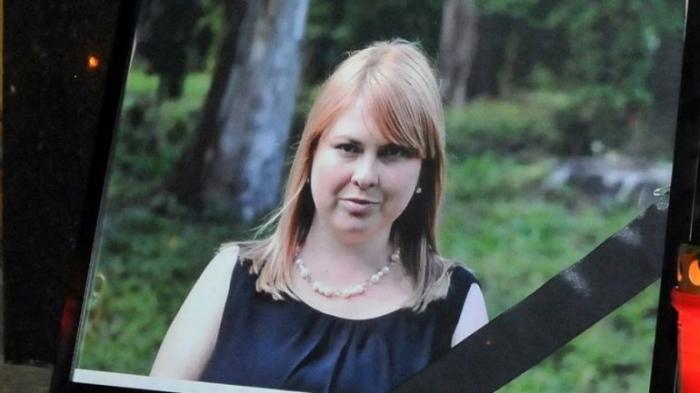 Луценко назвал фамилию ключевой фигуры в деле об убийстве Гандзюк, но не заказчика