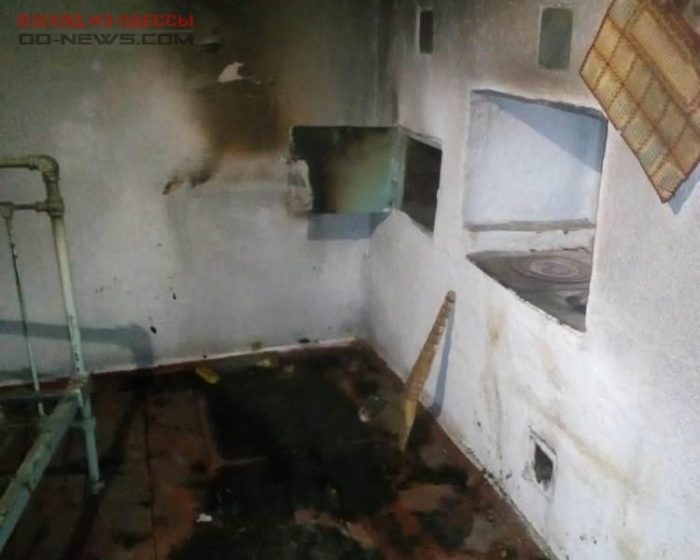 В Одесской области от угара погиб мальчик 9 лет