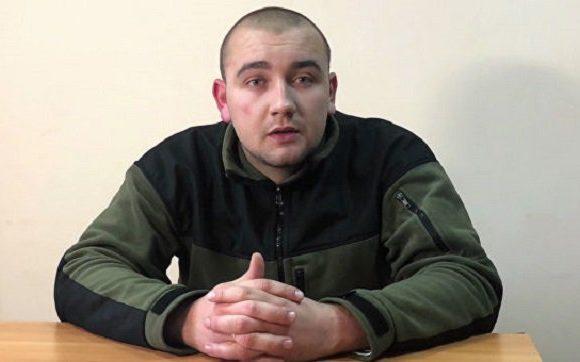 22 из 24 украинцев отказались от дачи показаний и признали себя военнопленными