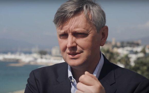 В Грузии задержали режиссера Сергея Лозницу