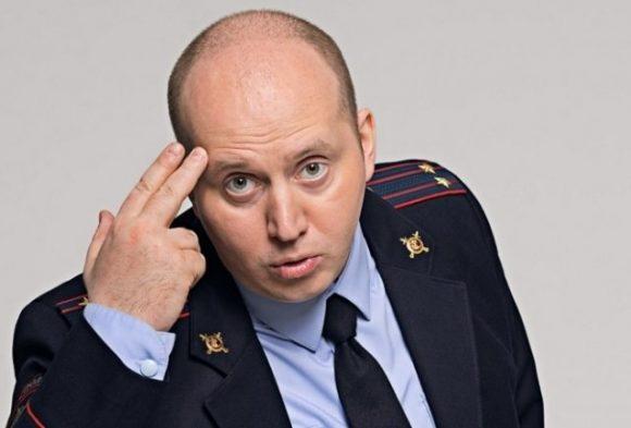 Актер «Большой разницы» обеднел из-за войны в Украине
