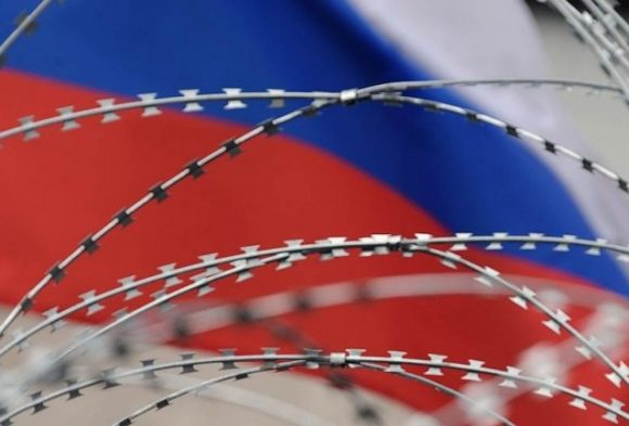 Подоспел новый пакет антироссийских санкций