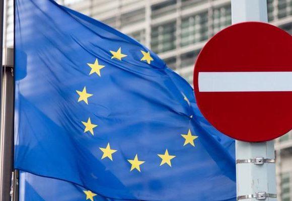 Жрите камни: ЕС продлил антироссийские санкции еще на полгода